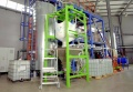 Improving the top-selling PIR system in Russia: PH Insulation completes installation of a polyether synthesis unit