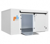 Refrigerating chambers